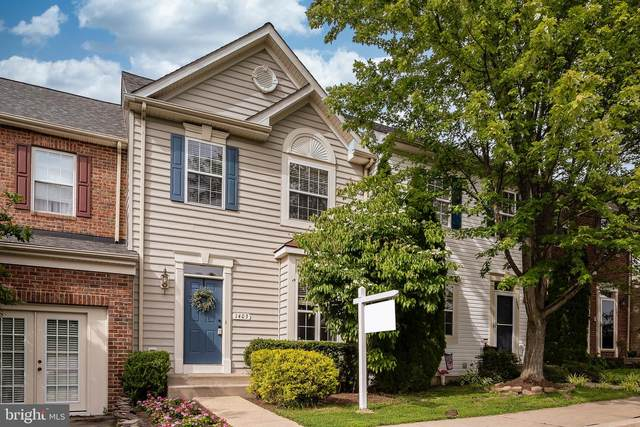 1403 Searchlight Way, MOUNT AIRY, MD 21771 (#MDCR2000106) :: Jim Bass Group of Real Estate Teams, LLC