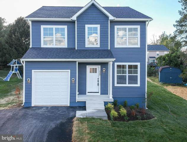 522 Kent Avenue, CATONSVILLE, MD 21228 (#MDBC2000221) :: McClain-Williamson Realty, LLC.