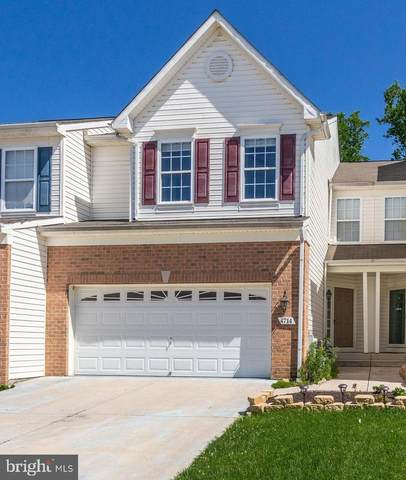 4714 Witchhazel Way, ABERDEEN, MD 21001 (#MDHR2000128) :: Great Falls Great Homes