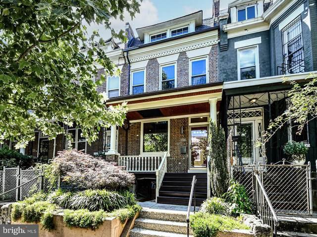 1316 Monroe Street NW, WASHINGTON, DC 20010 (#DCDC2000610) :: SURE Sales Group