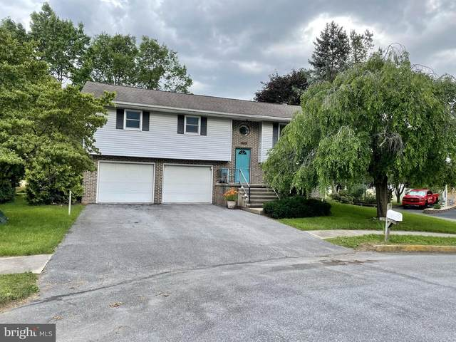 142 Park Place W, SHIPPENSBURG, PA 17257 (#PAFL2000082) :: Bowers Realty Group