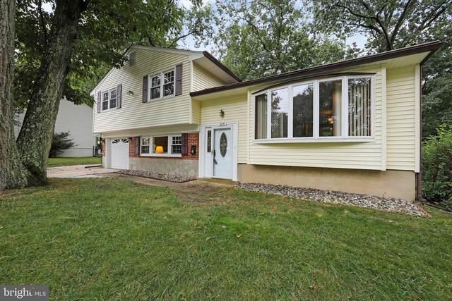 205 Shady Lane, BLACKWOOD, NJ 08012 (#NJGL2000097) :: Rowack Real Estate Team