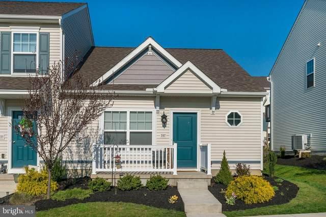 207 Norbury Circle, WILLOW STREET, PA 17584 (#PALA2000264) :: The Joy Daniels Real Estate Group