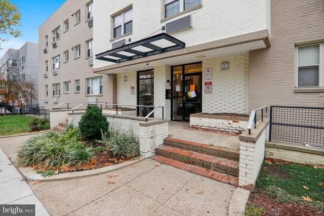 738 Longfellow Street NW #111, WASHINGTON, DC 20011 (#DCDC2000612) :: Colgan Real Estate