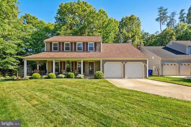 6445 Leopard Court, WALDORF, MD 20603 (#MDCH2000124) :: The Mike Coleman Team