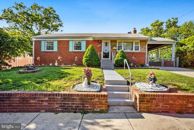 6606 Nyack Place, DISTRICT HEIGHTS, MD 20747 (#MDPG2000356) :: Crews Real Estate