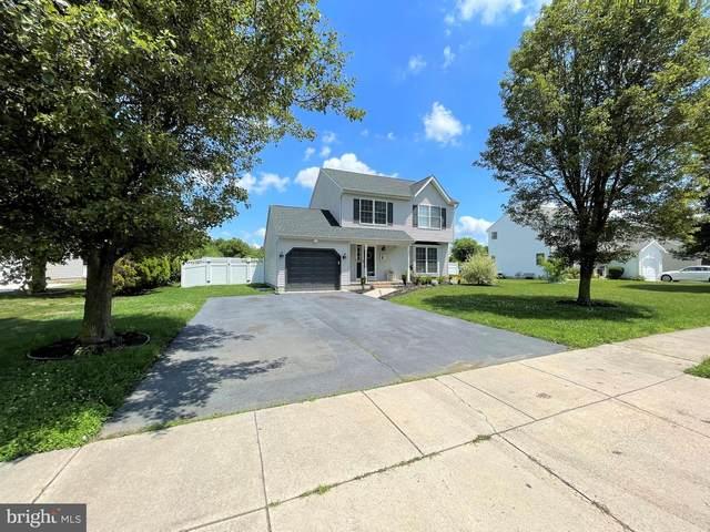 976 Timber Brook Drive, VINELAND, NJ 08360 (#NJCB2000084) :: Blackwell Real Estate
