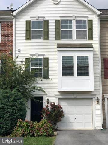 717 Prentiss Point Parkway, MARTINSBURG, WV 25401 (#WVBE2000059) :: Gail Nyman Group