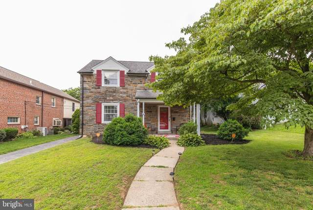 630 Merion Avenue, UPPER DARBY, PA 19082 (#PADE2000254) :: The Matt Lenza Real Estate Team