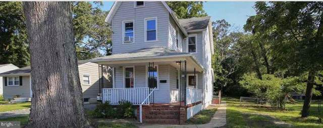 99 Chew Landing Road, CLEMENTON, NJ 08021 (#NJCD2000268) :: Linda Dale Real Estate Experts