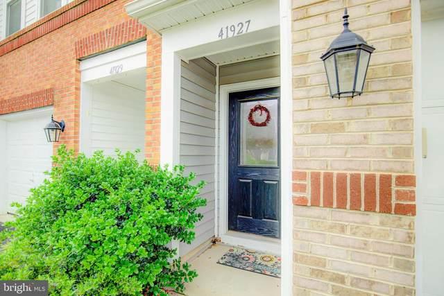 41927 Cushendall Terrace, ALDIE, VA 20105 (#VALO2000324) :: LoCoMusings