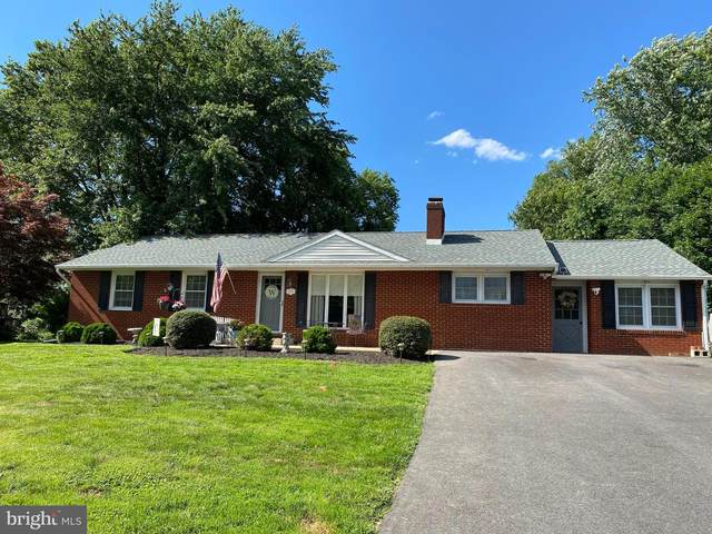 1511 Ryan Road, FALLSTON, MD 21047 (#MDHR2000134) :: Network Realty Group