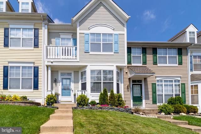 3939 Hartlake Street, WOODBRIDGE, VA 22192 (#VAPW2000252) :: Sunrise Home Sales Team of Mackintosh Inc Realtors