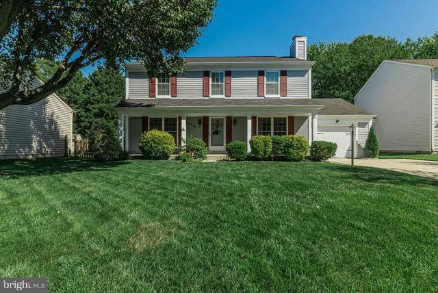 6419 Copperhead Court, WALDORF, MD 20603 (#MDCH2000126) :: The Mike Coleman Team