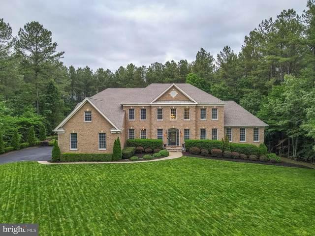 7711 Ashley Farms Drive, FREDERICKSBURG, VA 22407 (#VASP2000086) :: The Schiff Home Team