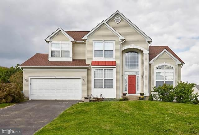 5 Castle Rd., BURLINGTON TOWNSHIP, NJ 08016 (#NJBL2000147) :: Rowack Real Estate Team
