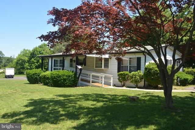 4329 Alder Drive, DOYLESTOWN, PA 18902 (#PABU2000352) :: Murray & Co. Real Estate