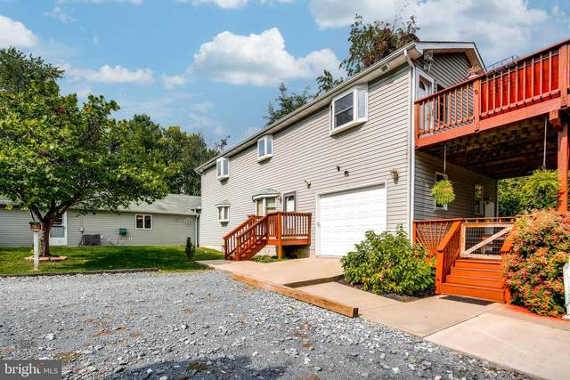 8595 Old Frederick Road, ELLICOTT CITY, MD 21043 (#MDHW2000059) :: CENTURY 21 Core Partners