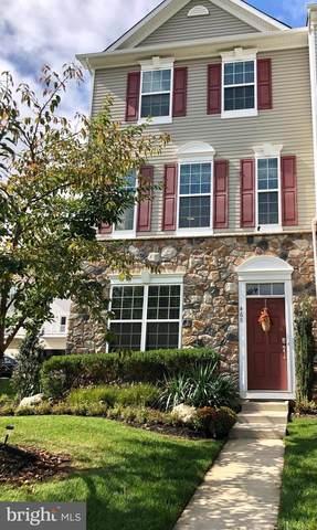 468 N Palace Drive, GLASSBORO, NJ 08028 (#NJGL2000101) :: Linda Dale Real Estate Experts