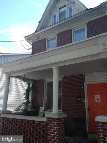 42 N 12TH Street, HARRISBURG, PA 17103 (#PADA2000132) :: The Joy Daniels Real Estate Group
