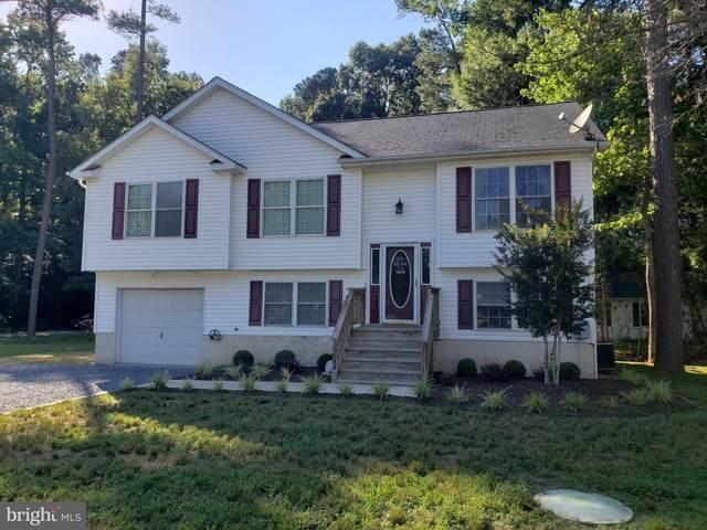 39844 Big Pine Trail, LEONARDTOWN, MD 20650 (#MDSM2000076) :: Blackwell Real Estate