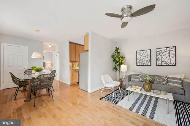1420 Clifton Street NW #205, WASHINGTON, DC 20009 (#DCDC2000618) :: Bowers Realty Group