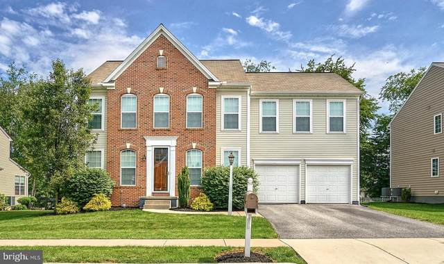 969 Powder Horn Drive, HUMMELSTOWN, PA 17036 (#PADA2000134) :: The Joy Daniels Real Estate Group
