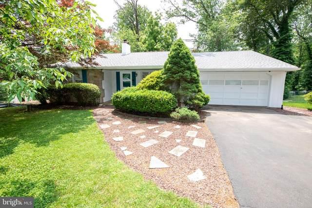 288 Fairhill Drive, CHURCHVILLE, PA 18966 (MLS #PABU2000356) :: Kiliszek Real Estate Experts