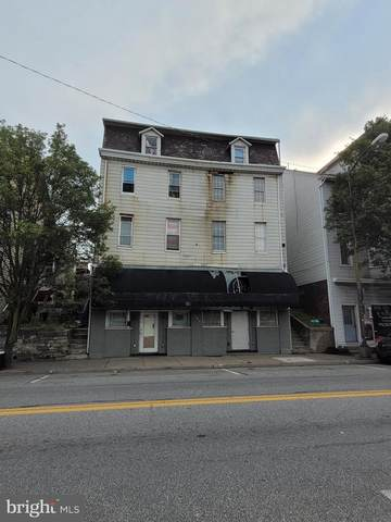 181 S Front Street, STEELTON, PA 17113 (#PADA2000136) :: The Jim Powers Team