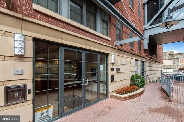 2328 Champlain Street NW #322, WASHINGTON, DC 20009 (#DCDC2000620) :: Colgan Real Estate