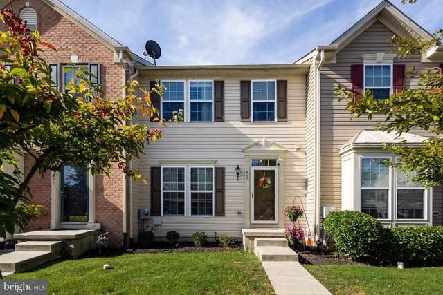 469 Concetta Drive, MOUNT ROYAL, NJ 08061 (#NJGL2000103) :: Linda Dale Real Estate Experts