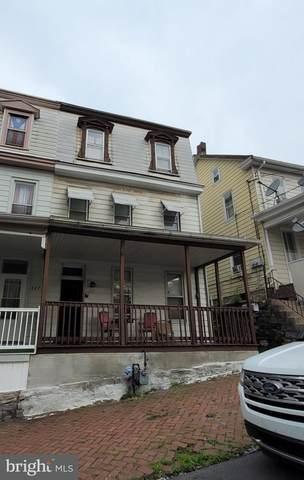 229 Walnut Street, STEELTON, PA 17113 (#PADA2000138) :: Blackwell Real Estate