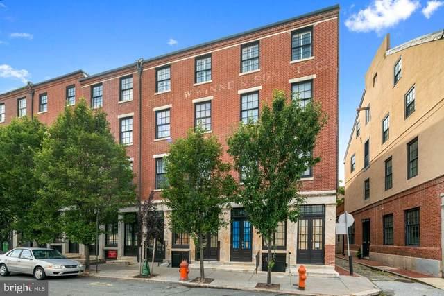 38 N Front Street 3B, PHILADELPHIA, PA 19106 (#PAPH2001180) :: RE/MAX Advantage Realty