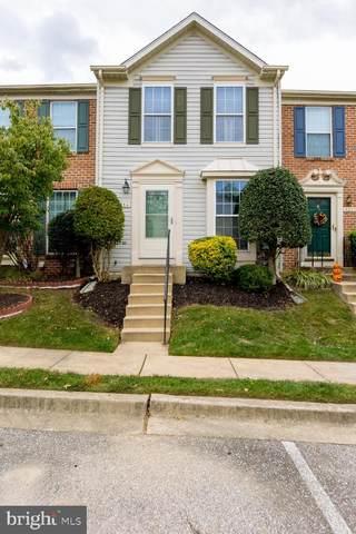 8214 Spadderdock Way, LAUREL, MD 20724 (#MDAA2000225) :: McClain-Williamson Realty, LLC.