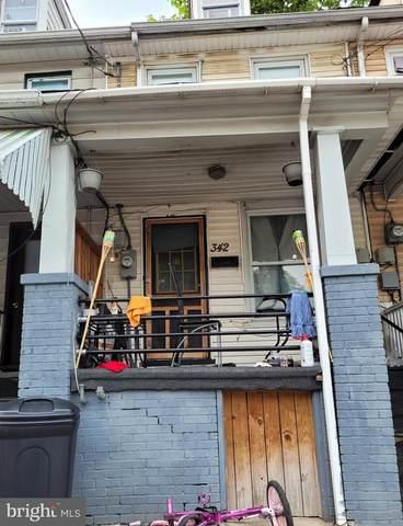342 Swatara Street, STEELTON, PA 17113 (#PADA2000148) :: Blackwell Real Estate