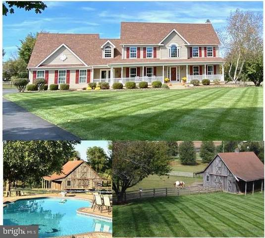 90 Red Fox Drive, ELKTON, MD 21921 (#MDCC2000045) :: The Dailey Group