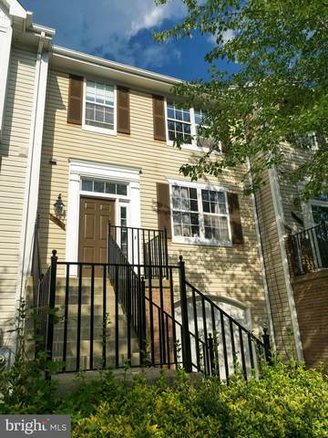 905 Postwick Place, BOWIE, MD 20716 (#MDPG2000366) :: Revol Real Estate