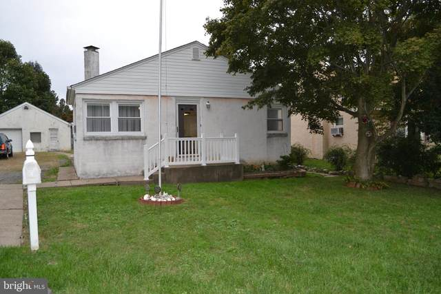 1459 Woodbine Avenue, BENSALEM, PA 19020 (#PABU2000169) :: Linda Dale Real Estate Experts