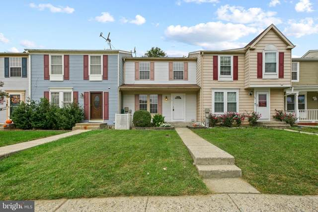 64 Triple Crown Court, BALTIMORE, MD 21244 (#MDBC2000233) :: The Mike Coleman Team