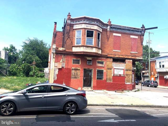 5301 Market Street, PHILADELPHIA, PA 19139 (#PAPH2001184) :: The Yellow Door Team