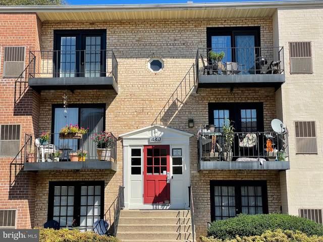 440 N Armistead Street #102, ALEXANDRIA, VA 22312 (#VAAX2000091) :: AJ Team Realty