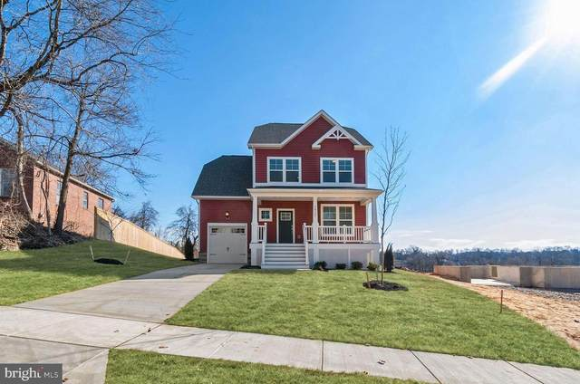 Cougar Lane, CAPITOL HEIGHTS, MD 20743 (#MDPG2000372) :: Charis Realty Group