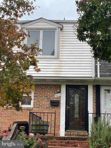 3611 Clarenell Road, BALTIMORE, MD 21229 (#MDBA2000343) :: Shawn Little Team of Garceau Realty