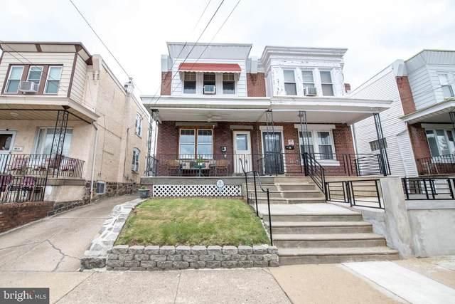 6025 Hegerman Street, PHILADELPHIA, PA 19135 (#PAPH2001190) :: Bowers Realty Group