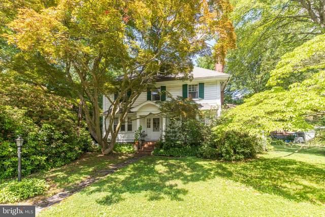25 Amherst Avenue, SWARTHMORE, PA 19081 (#PADE2000266) :: Linda Dale Real Estate Experts