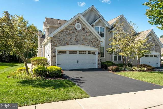 510 Downing Court, EXTON, PA 19341 (#PACT2000173) :: The Mike Coleman Team