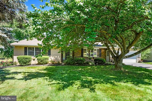 725 Glen Drive, WESTMINSTER, MD 21157 (#MDCR2000114) :: RE/MAX Advantage Realty