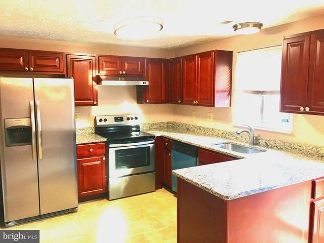 115 Fairfield Drive, FREDERICK, MD 21702 (#MDFR2000141) :: The Mike Coleman Team