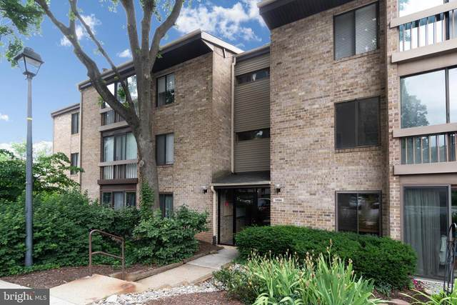 10566 Twin Rivers Road D-2, COLUMBIA, MD 21044 (#MDHW2000166) :: AJ Team Realty