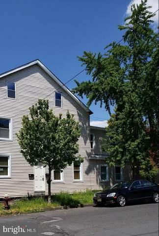 248 2 ND ST, TRENTON, NJ 08611 (MLS #NJME2000240) :: The Dekanski Home Selling Team